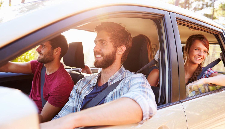 Dirigir com os Vidros Abertos Gasta Mais Combustível?